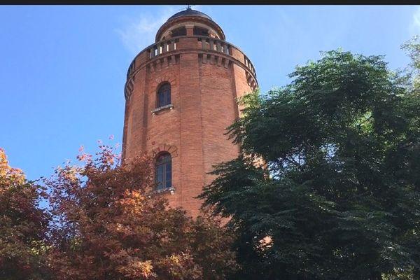 Galerie du Château d'Eau à Toulouse