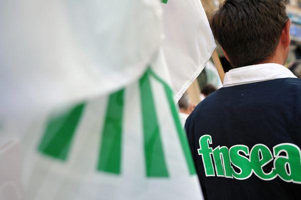 Le conseil d'administration de la FNSEA du Loiret a élu son nouveau président, mardi 18 février.