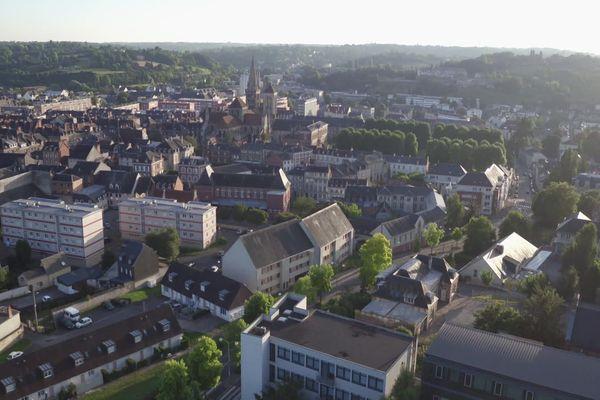 Lisieux : Municipales 2020, les enjeux, les candidats, les débats