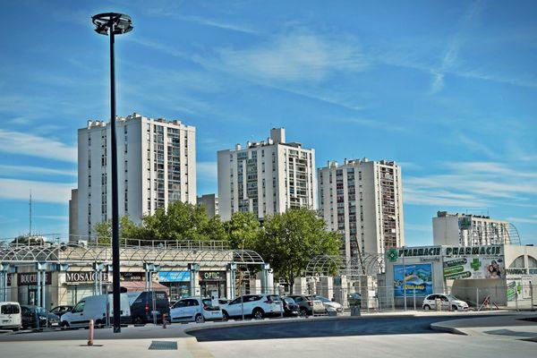 Pissevin - Depuis plusieurs mois, ce quartier est le théâtre de fusillades - 28.03.21