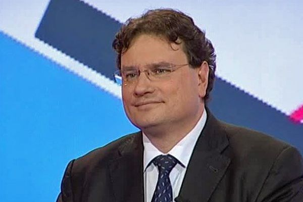 Philippe Gosselin, héraut des anti-mariage homosexuel