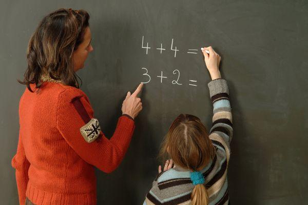 Les enseignants sont particulièrement inquiets de la réforme des retraites.