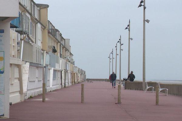 Les plages sont accessibles depuis samedi 16 mai mais seulement pour les promenades et les activités sportives individuelles