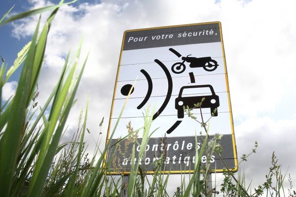 """Les radars """"pièges"""" dans le collimateur de l'association """"40 millions d'automobilistes"""""""