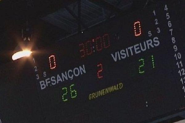 L'ESBF s'impose à domicile face à Nice en deuxième match des play-downs