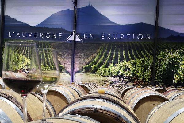 Boudes, Corent, Châteaugay, Chanturgue et Madargue… les Côtes d'Auvergne visent une reconnaissance comme vins volcaniques.