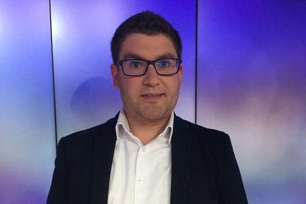 Franck Longo élu à Fontaine en Isère