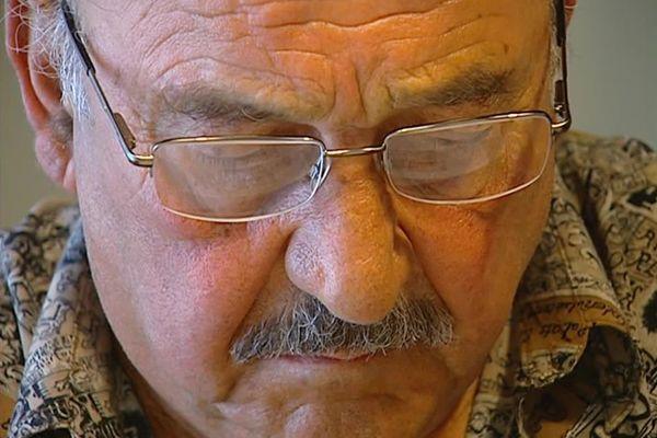 Gérard Kéloglanian, dit Kélian est décédé à l'âge de 87 ans