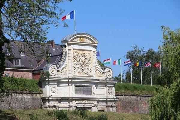 Le classement ou non de la citadelle au patrimoine de l'Unesco agite la classe politique lilloise depuis la mi-novembre.