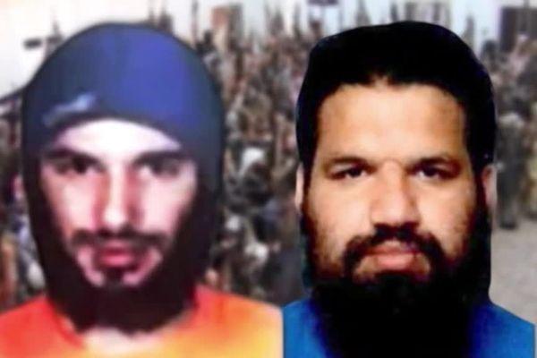 Les frères Clain avaient revendiqué au nom de Daesh les attentats du 13 novembre 2015.