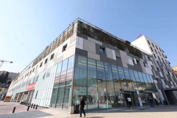L'hôpital Pasteur à Nice, comme les autres hôpitaux des Alpes-Maritimes et du Var, sont concernés.