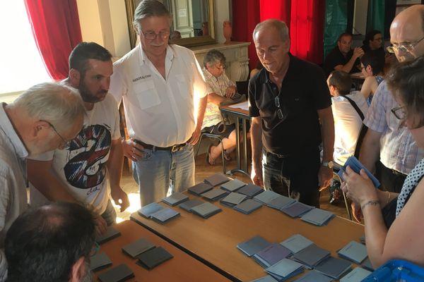André Chassaigne est arrivé en tête du premier tour des élections législatives de la 5ème circonscription du Puy-de-Dôme