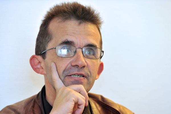 Patrick Keil en 2009
