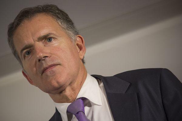 François Zocchetto, maire UDI de Laval, a annoncé ce lundi 2 décembre qu'il renonçait à un second mandat.