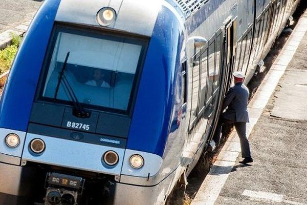 Les TER seront remplacés en partie par des autocars