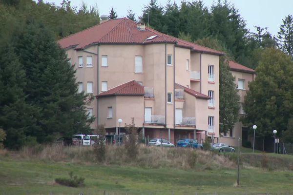 Un cluster dans un foyer d'accueil de mineurs isolés de Saint-Genest-Malifaux