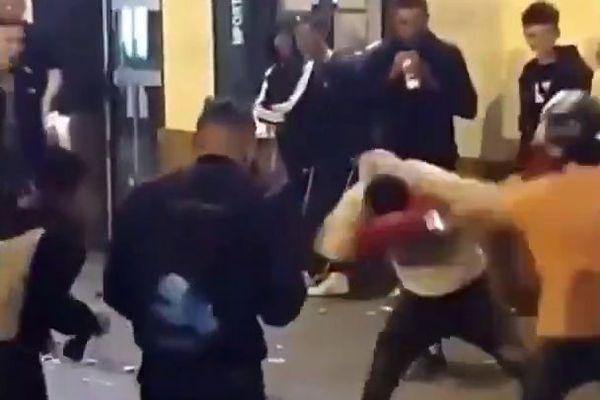 Des combats illicites auraient lieux régulièrement dans la métropole, notamment à Pierre Bénite.