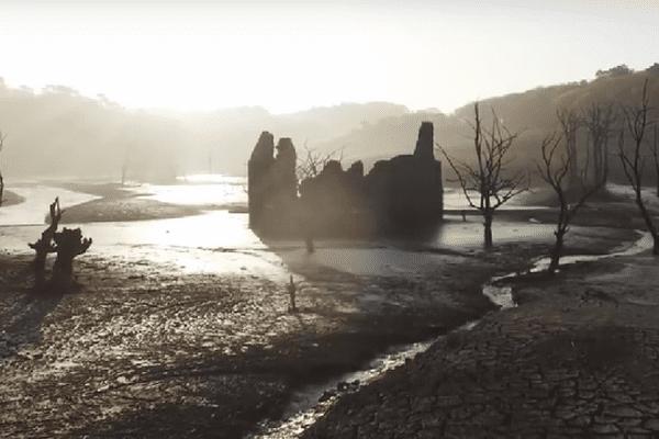"""Le film de Nicolas Charles, """"la Vallée Engloutie"""", rafle les prix."""