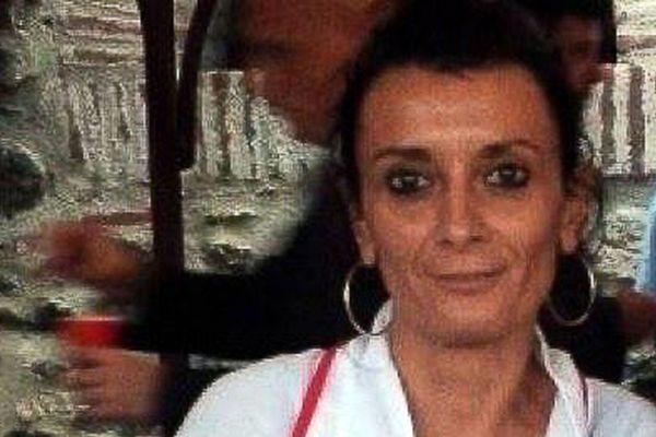 Rosine Roig, assassinée par son ex mari et père de ses trois enfants
