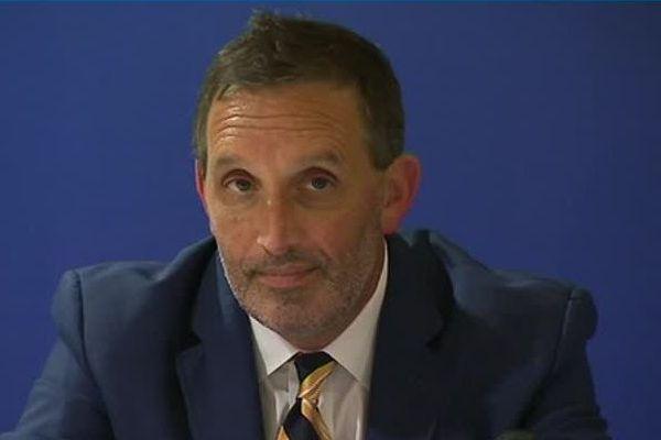 Joseph Dagrosa, patron de GACP et nouveau propriétaire des Girondins