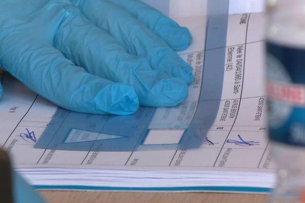 Municipales - Coronavirus à Saint-Etienne des mesures de précaution pour éviter la contamination ... (15/3/20)