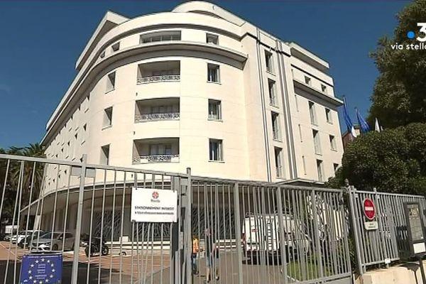 Qui, après le 22 mars prochain, s'installera dans le fauteuil du maire de Bastia  ?