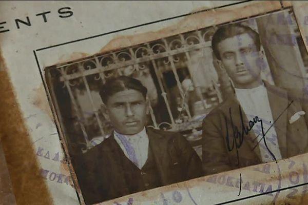 Archives - famille Kaloustian.