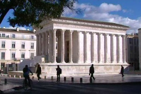 La restauration du monument romain a été achevée en 2011