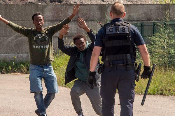 Les associations dénoncent depuis plusieurs mois un contrôle policier disproportionné.