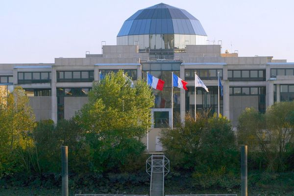LE CONSEIL REGIONAL DES PAYS DE LA LOIRE à Nantes (44)