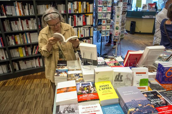 La 23e édition de la fête de la librairie se tiendra le samedi 24 avril 2021.
