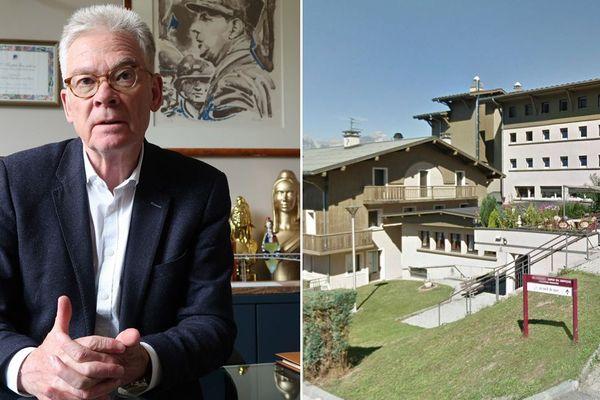 Le gestion de l'Ephad Val Montjoie à Saint-Gervais au cœur de la polémique