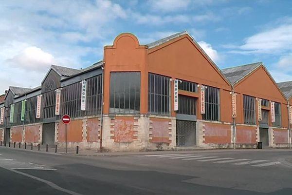 Le marché couvert de Saint-Dizier est menacé de démolition