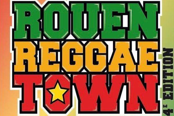 4ème édition du festival Rouen Reggae Town XXL au Zénith de Rouen le vendredi 21 avril 2017