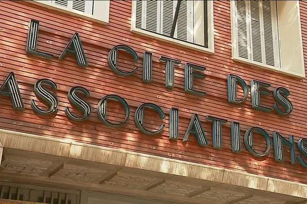 La cité des associations ne peut plus accueillir le public sur les étages supérieurs par sécurité