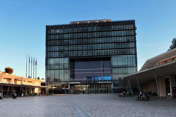 """La ville de Montpellier se dit """"honorée"""" d'organiser cet événement."""