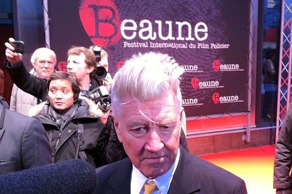 Le célèbre réalisateur américain est présent au 5e festival du film policier de Beaune qui lui rend hommage