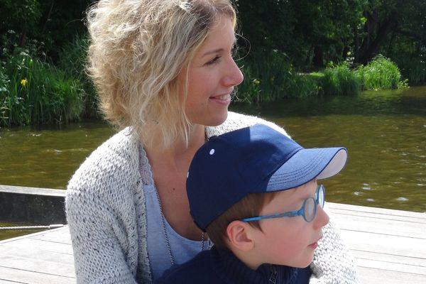 Le cri du coeur d'Astrid Willemet pour son fils Gabin