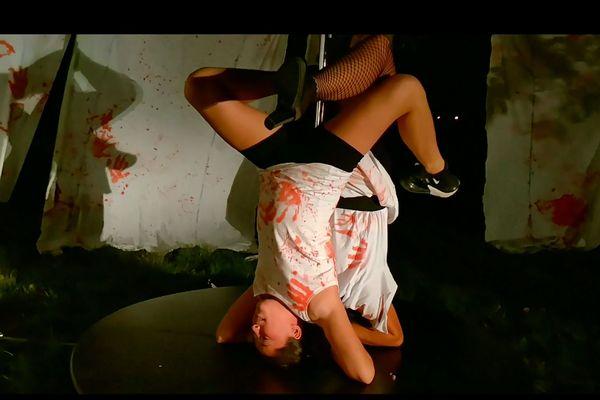 Le clip a récolté plus de 1000 vues en seulement quelques heures, un succès pour l'association Un Deux Troyes Pole Dance qui l'a réalisé.
