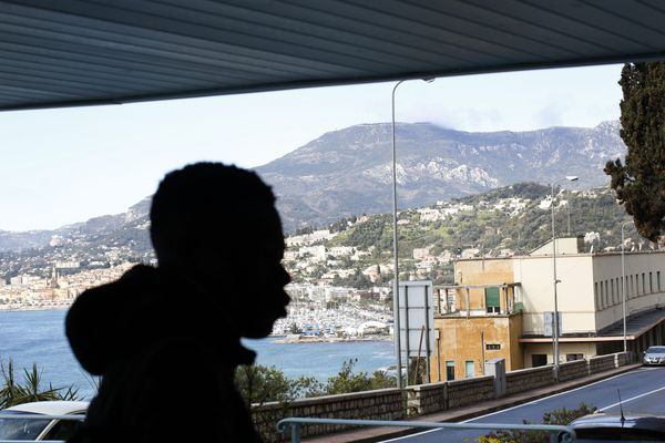 Les droits ne sont toujours pas respectés par la France près de Vintimille selon 6 ONG. Image d'illustration.