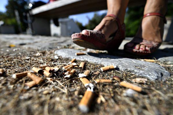 80 millions pour ramasser les mégots de cigarettes : annonce fumeuse ou réelle avancée ?