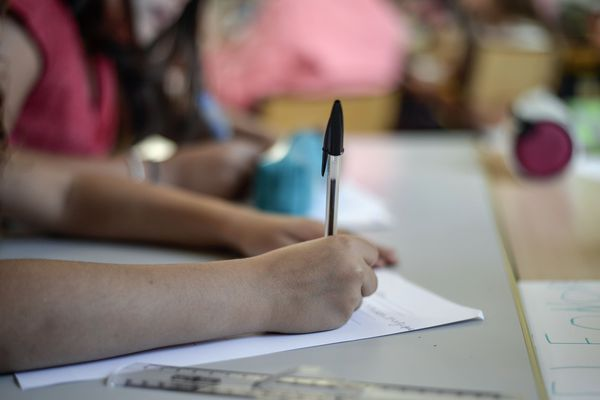 L'apprentissage du français devient de plus en plus marginal en Flandre belge. Photo d'illustration.