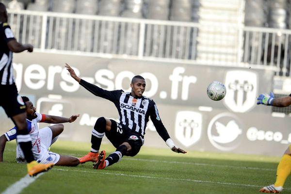L'humiliation à domicile pour Angers SCO.