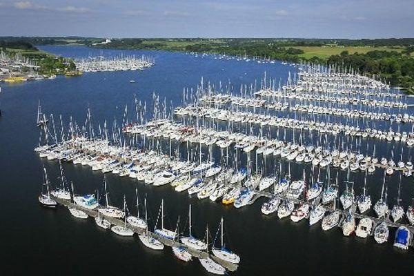 Vilaine-Barrage Arzal