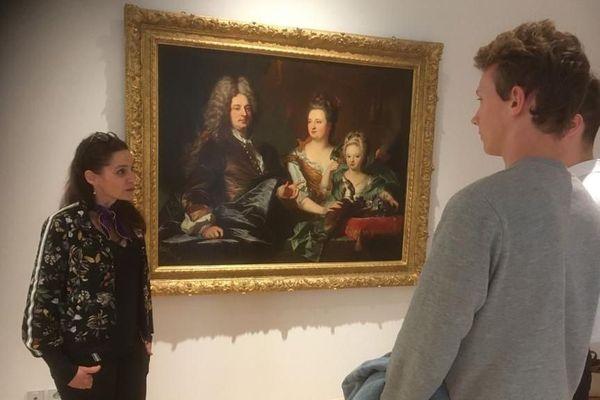Depuis le 12 mai, les visiteurs peuvent retrouver ou découvrir le musée Rigaud à Perpignan avec collections permanentes et l'exposition temporaire.