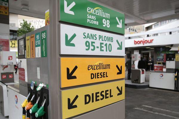 Comme sur le continent, les prix des carburants ont poursuivi leur hausse en Corse ces dernières semaines.