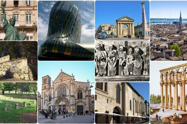 10 questions pour tester vos connaissances sur la ville de Bordeaux. Relèverez-vous le défi ?