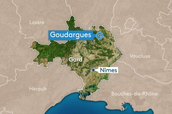 Goudargues (Gard)