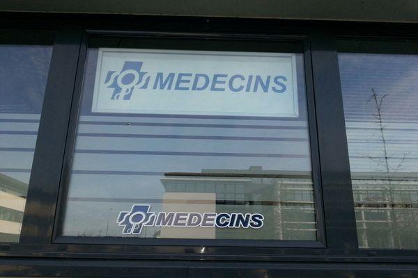 Ce lundi 27 septembre, les 63 associations de médecins libéraux, SOS médecins, sont en grève.