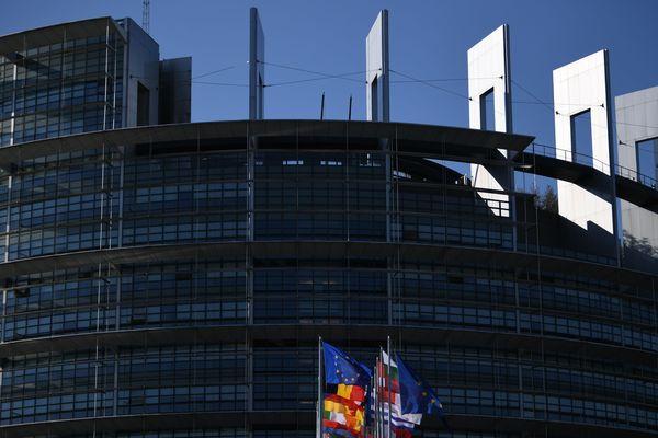 Les tests virologiques seront pratiqués dans le bâtiment qui abrite l'hémicycle du Parlement européen.